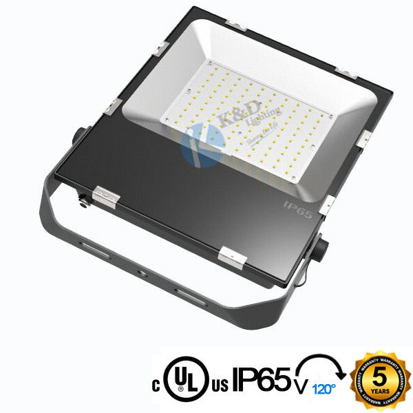 Long Life Span Exterior LED Flood Lights 150W SMD LEDs Light Source 2700-6500K CCT