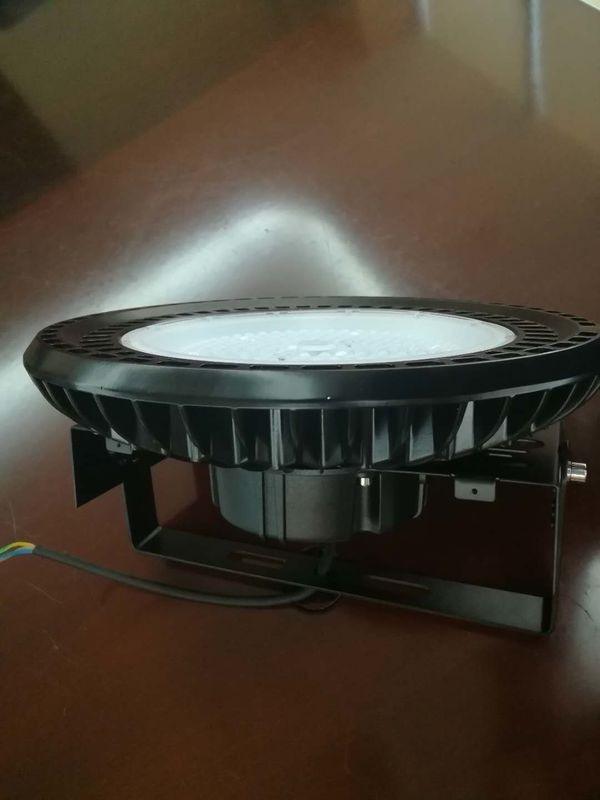 240w Ufo Industrial High Bay Lighting Fixtures With Rohs Dlc
