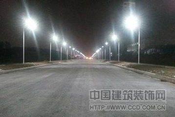 Outdoor Metal Halide LED Street Light Replacement CE RoHS Certificated