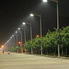 240W IP65 LED Street Light 100Lm/W Efficiency Outdoor Street Light Fixtures
