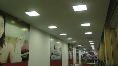 China Indoor LED Troffer Lights 600x600mm Architectural LED Troffer Retrofit Kits factory