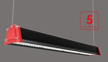 1200mm 23600-25200LM Linear LED Low Bay 180 Wattage With Long Lifespan