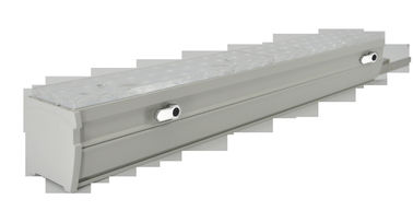 Linkable Linear LED Lighting Trunking System 70 Watt Aluminum Material