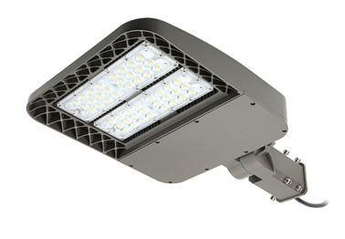 China IP65 Dust / Waterproof LED Area Light ETL DLC CE Listed LED Area Security Light factory